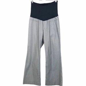 GAP Maternity Modern Bootcut Pants, Size 12A